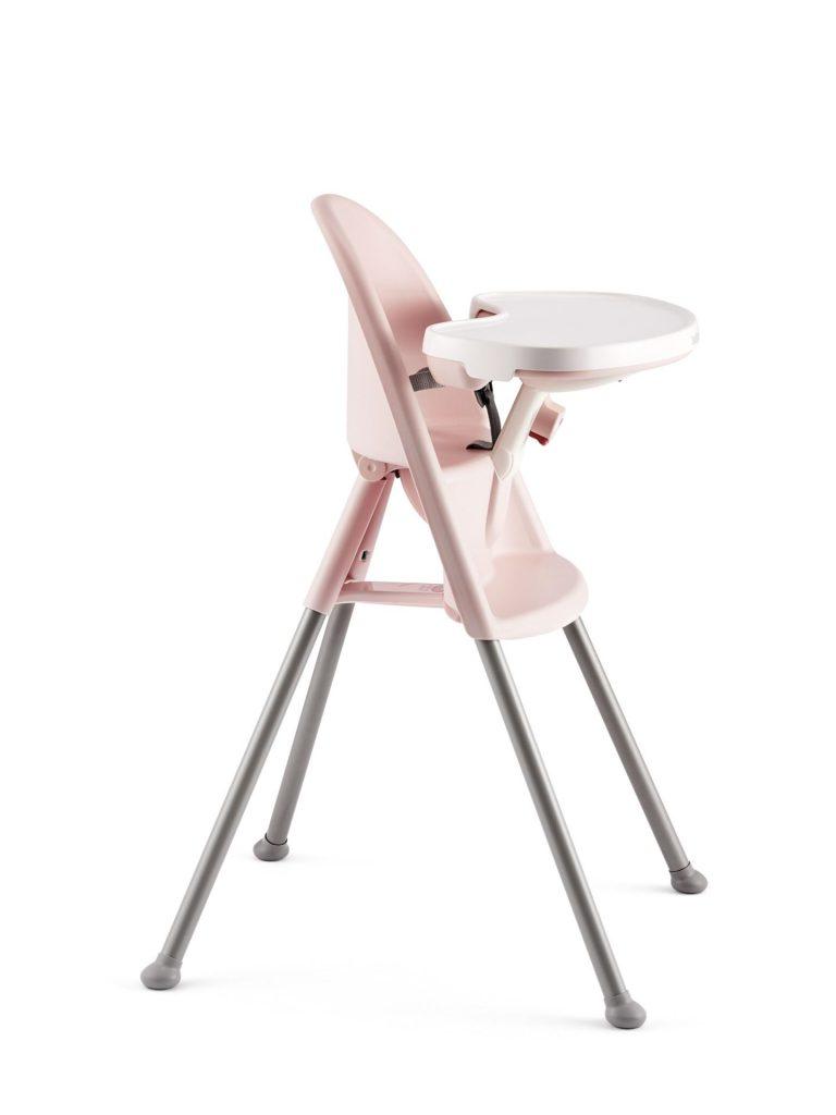 כיסא אוכל גבוה בייבי ביורן