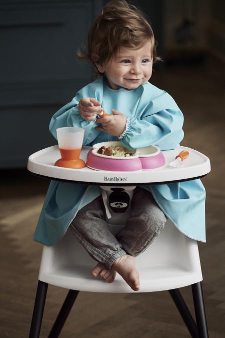 סט כוסות לתינוק בייבי ביורן - כוס מלאה בסטייל ונוחות